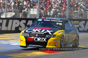 204032 - Anthony Tratt, Holden Commodore VY - 2004 Clipsal 500 Adelaide