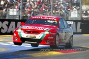 204030 - Paul Dumbrell, Holden Commodore VX - 2004 Clipsal 500 Adelaide