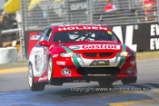 204029 - Paul Dumbrell, Holden Commodore VX - 2004 Clipsal 500 Adelaide