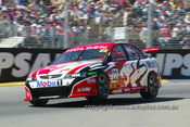 204028 - Todd Kelly, Holden Commodore VY - 2004 Clipsal 500 Adelaide