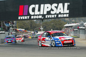 204026 - Greg Murphy, Holden Commodore VY - 2004 Clipsal 500 Adelaide