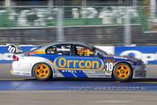 204019 - Jason Bargwanna Ford Falcon BA - 2004 Clipsal 500 Adelaide