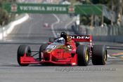 99514 - Adam Macrow, Reynard 92D - Formula Holden - Adelaide 500 1999 - Photographer Marshall Cass