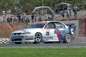 99375 - Jason Bargwanna, Holden Commodore VT - Hidden Valley Raceway, Darwin 1999 - Photographer Marshall Cass