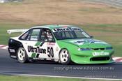 99374 - Michael Donaher, Holden Commodore VS - Hidden Valley Raceway, Darwin 1999 - Photographer Marshall Cass