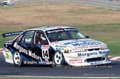 99373 - Mike Imrie, Holden Commodore VS - Hidden Valley Raceway, Darwin 1999 - Photographer Marshall Cass