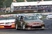 99368 - Bob Forbes, Holden Commodore VS - Hidden Valley Raceway, Darwin 1999 - Photographer Marshall Cass