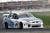 99367 - John Faulkner, Holden Commodore VT - Hidden Valley Raceway, Darwin 1999 - Photographer Marshall Cass