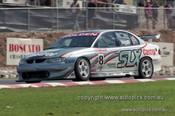 99363 - Russell Ingall, Holden Commodore VT - Hidden Valley Raceway, Darwin 1999 - Photographer Marshall Cass