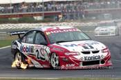 99356 - Mark Skaife, Holden Commodore VT - Hidden Valley Raceway, Darwin 1999 - Photographer Marshall Cass