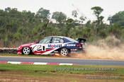 99354 - Craig Lowndes, Holden Commodore VT - Hidden Valley Raceway, Darwin 1999 - Photographer Marshall Cass