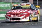 99344 - Rod Nash, Holden Commodore VS - Adelaide 500 1999 - Photographer Marshall Cass