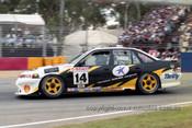 99341 - Mike Imrie, Holden Commodore VS - Adelaide 500 1999 - Photographer Marshall Cass