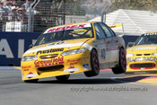 99339 - Cameron McLean, Ford Falcon EL/2 - Adelaide 500 1999 - Photographer Marshall Cass