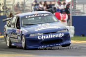 99336 - David Parsons, Holden Commodore VS - Adelaide 500 1999 - Photographer Marshall Cass
