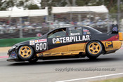 99328 - John Bowe, Ford Falcon EL - Adelaide 500 1999 - Photographer Marshall Cass
