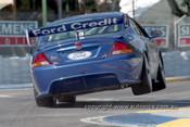 99325 - Glenn Seton, Ford Falcon AU - Adelaide 500 1999 - Photographer Marshall Cass