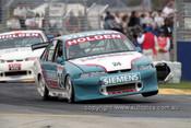 99315 - Paul Romano, Holden Commodore VS - Adelaide 500 1999 - Photographer Marshall Cass
