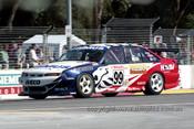 99313 - Mark Noske, Holden Commodore VS - Adelaide 500 1999 - Photographer Marshall Cass