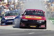 99311 - Wayne Gardner, Holden Commodore VT - Adelaide 500 1999 - Photographer Marshall Cass