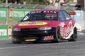 99310 - Wayne Gardner, Holden Commodore VT - Adelaide 500 1999 - Photographer Marshall Cass