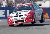 99309 - Mark Skaife, Holden Commodore VT - Adelaide 500 1999 - Photographer Marshall Cass