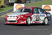 98213 - Craig Lowndes, Holden Commodore VS - Sandown 1998 - Photographer Marshall Cass