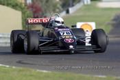 97505 - Brian Sampson, Cheetah MK9 Formula Holden  - Sandown 1997 - Photographer Marshall Cass