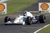 97501 - Mark Noske, Lola T93/50 Formula Holden  - Sandown 1997 - Photographer Marshall Cass