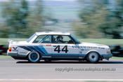 86798 - John Bowe & Alffredo Costanzo Volvo 240 Turbo  Bathurst 1986