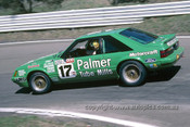 85782  -  Dick Johnson & Larry Perkins  Ford Mustang -  Bathurst 1985