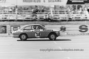 68497 - Kevin Bartlett & Doug Chivas, Alfa Romeo 1750 GTV - 1968 Surfers Paradise 6 hour