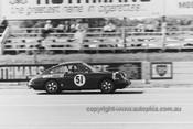 68495 - Fritz Kahout, Porsche 911S  - 1968 Surfers Paradise 6 hour
