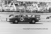 68494 - Phil West & George Reynolds, Ferrari 275 GTB/C - 1968 Surfers Paradise 6 hour