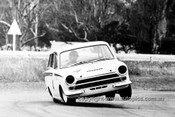 65116 - Allan Moffat Lotus Cortina - Sandown 1965