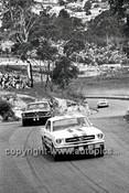 65089 -  Ian Geoghegan, Norm Beechey& Bob Jane, Mustang - Catalina Park Katoomba 1965 - Photographer Lance J Rutimg