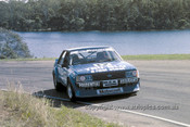 82076 - Dick Johnson Falcon XD Lakeside 1982