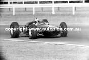 64501 - B.Stillwell  -   Brabham Climax - Warwick Farm 1964 - Photographer Lance Ruting