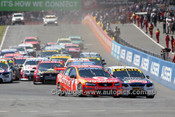 12716 - Start of the Bathurst 1000 - 2012
