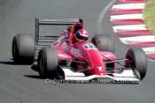 99518 - Chris Staff,  Reynard 92D - Formula Holden - Eastern Creek 28th June 1999 - Photographer Marshall Cass