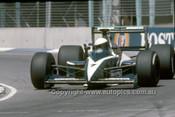 90515 - David Brabham, Brabham-Judd - Australian Grand Prix Adelaide 1990 - Photographer Darren House