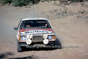 79958a - Barry Ferguson / Wayne Bell / Dave Boddy - Holden Commodore -  Repco ReliabilityTrial 1979