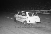 67931 - Surfers Paradise Drags 26th August 1967 - Photographer Lance J Ruting