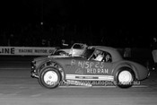 67917 - Little Red Ram - Surfers Paradise Drags 26th August 1967 - Photographer Lance J Ruting
