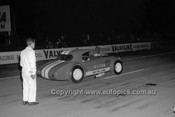 67916 - Little Red Ram - Surfers Paradise Drags 26th August 1967 - Photographer Lance J Ruting