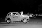 67915 - Jim Reed - Surfers Paradise Drags 26th August 1967 - Photographer Lance J Ruting