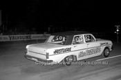 67913 - Holden EH  - Surfers Paradise Drags 26th August 1967 - Photographer Lance J Ruting