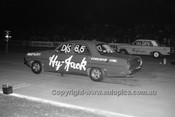67908 - Hy Jack, Holden HR  - Surfers Paradise Drags 26th August 1967 - Photographer Lance J Ruting