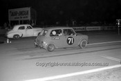 67900 - G. Littlemore, Morris Cooper S - Surfers Paradise Drags 26th August 1967 - Photographer Lance J Ruting