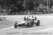 Graham Hill  -  -Brabham Climax - 1965 Tasman Series - Warwick Farm